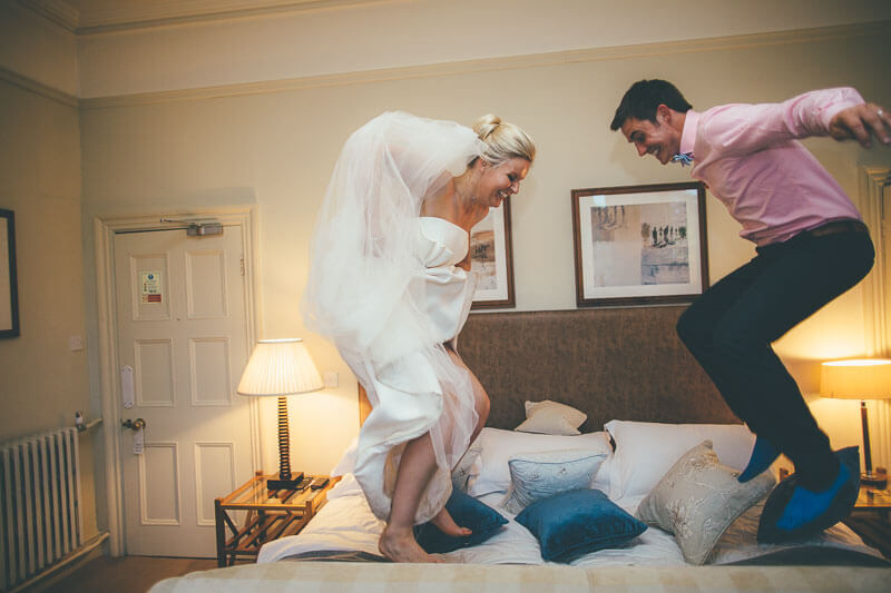 Niki & Tom - Bath 2 | Bristol Wedding Photographer