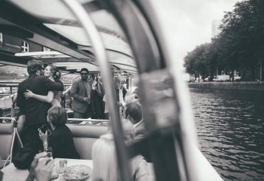 Bristol Boat