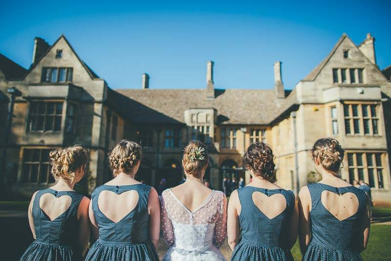 Coombe Lodge Bristol Wedding Photography