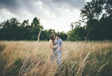 Grass Focus