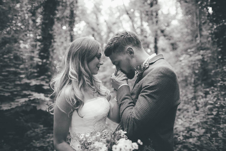 Beth & Sam • Cardiff 9 | Bristol Wedding Photographer