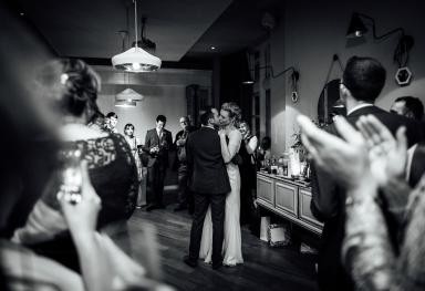 Pimlico Dance Floor