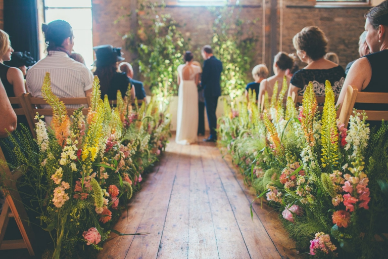 Bristol Wedding Photography Flowers