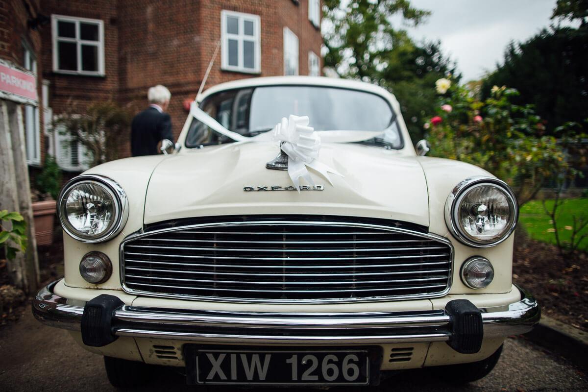 Pimlico Wedding Photography (14 of 87)