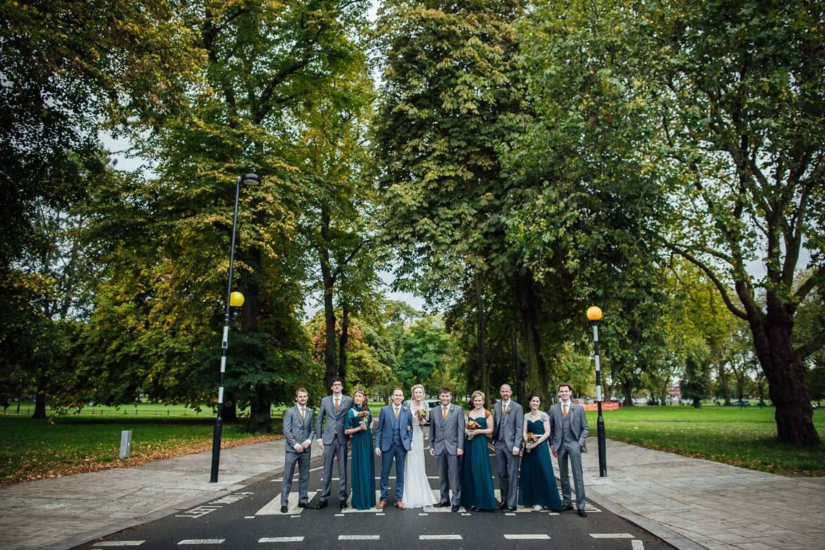 Pimlico Wedding Photography (31 of 87)