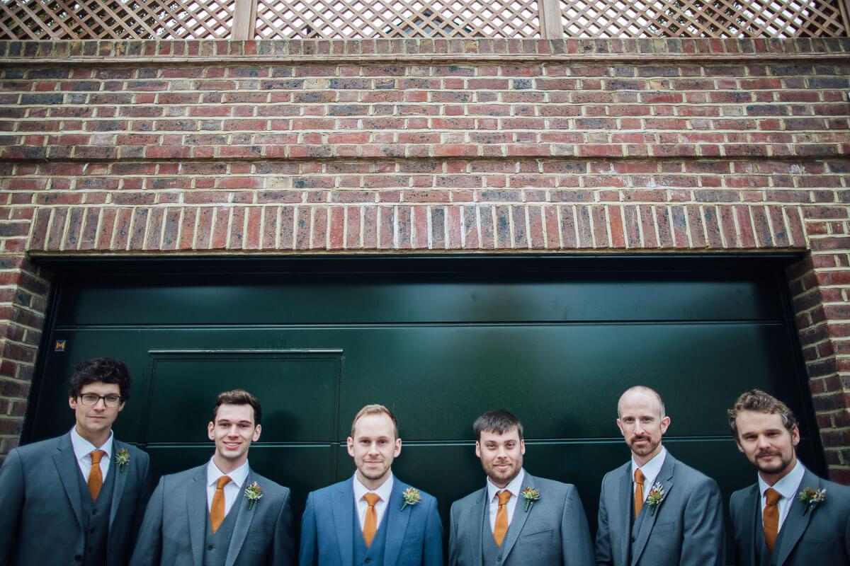 Pimlico Wedding Photography (33 of 87)