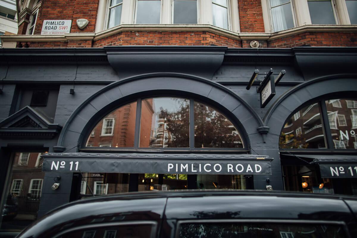 Pimlico Wedding Photography (44 of 87)
