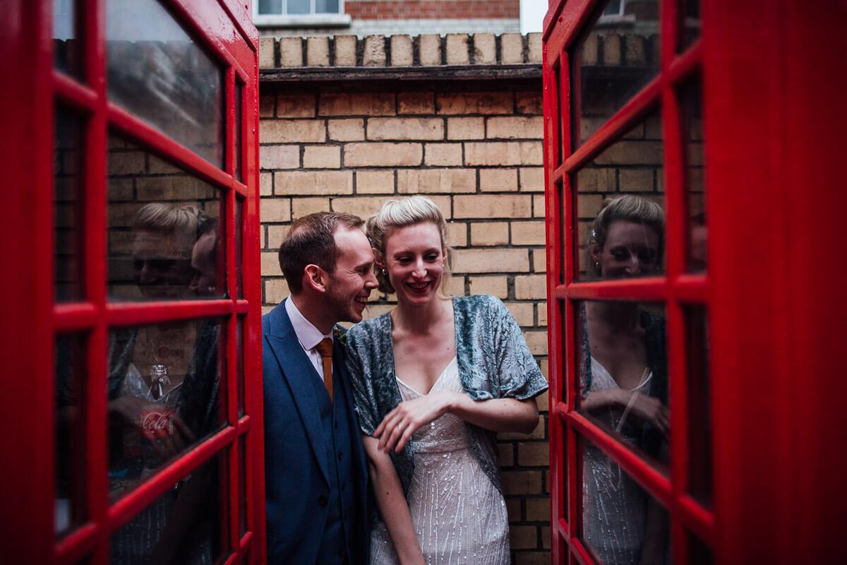 Pimlico Wedding Photography (54 of 87)