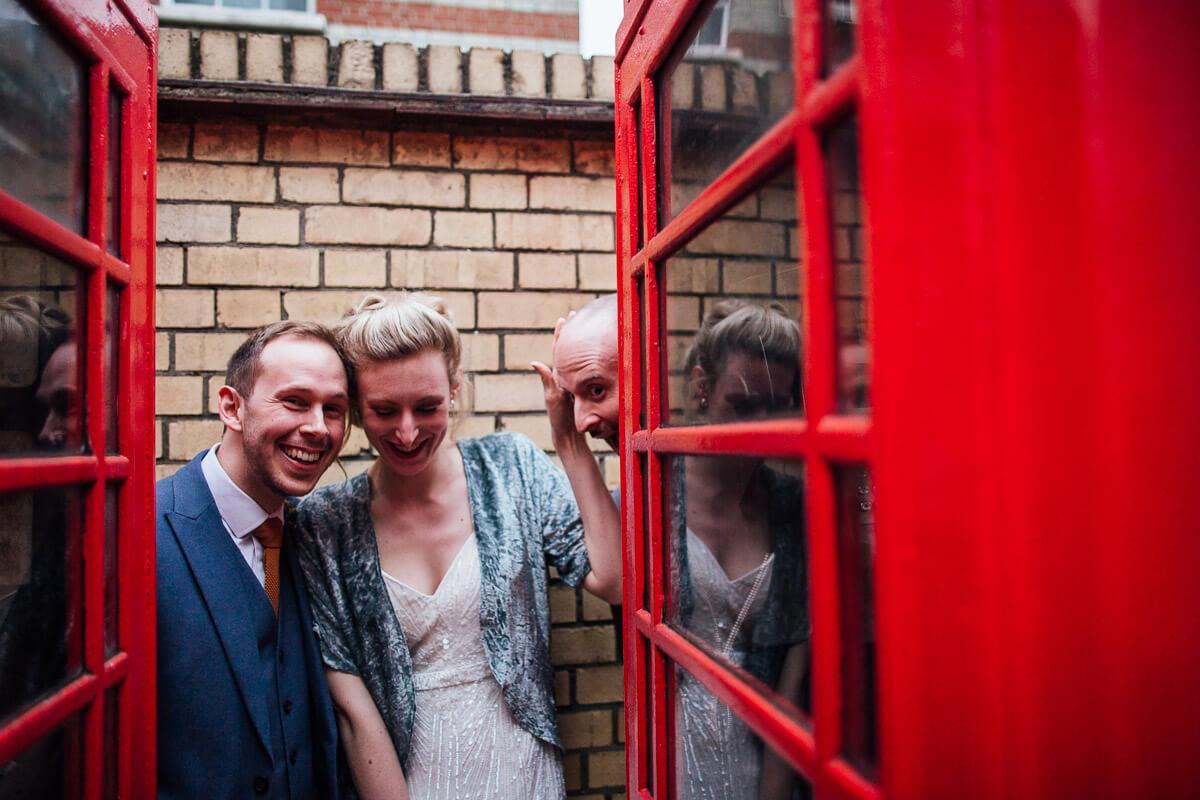 Pimlico Wedding Photography (55 of 87)
