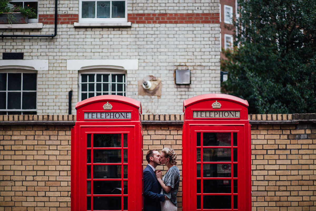 Pimlico Wedding Photography (58 of 87)