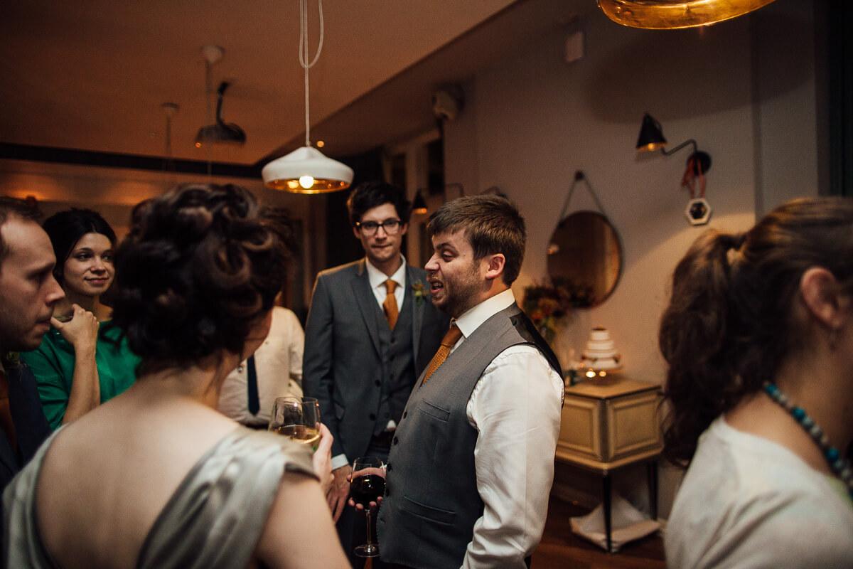 Pimlico Wedding Photography (77 of 87)