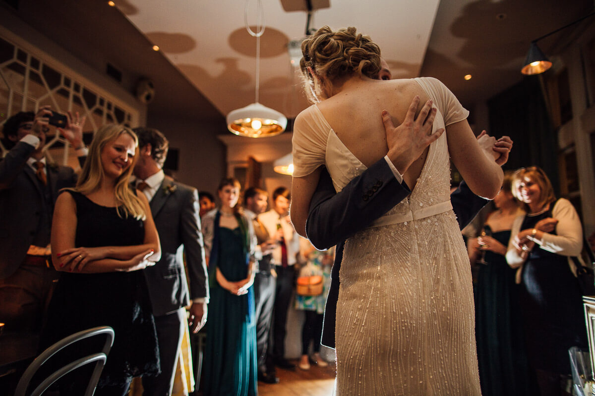 Pimlico Wedding Photography (79 of 87)