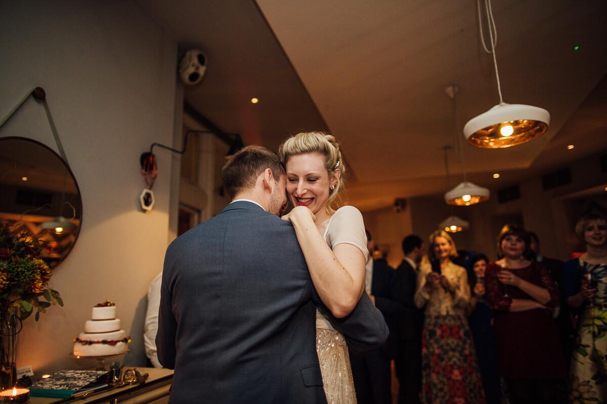 Pimlico Wedding Photography (80 of 87)