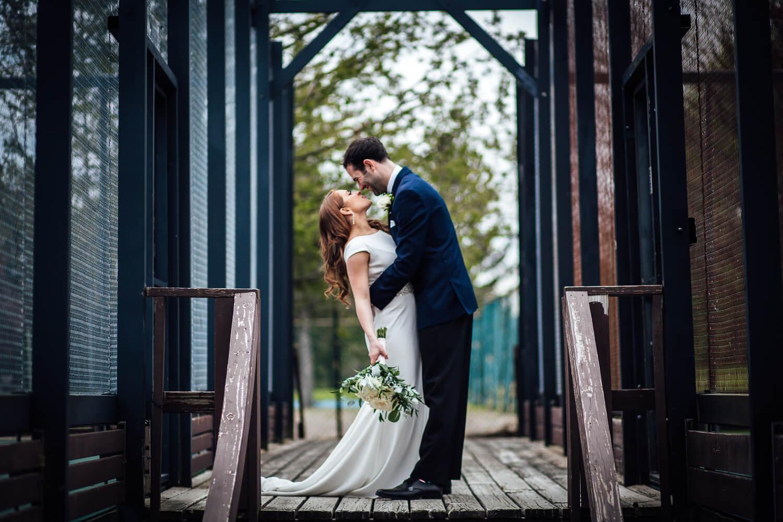 Gina & Oliver 1 | Bristol Wedding Photographer