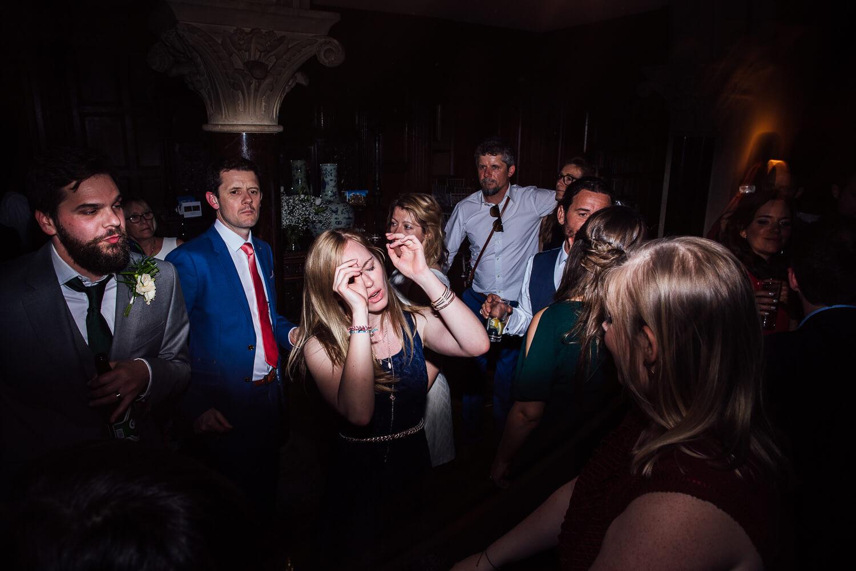 Lindsay & Pete 45   Bristol Wedding Photographer