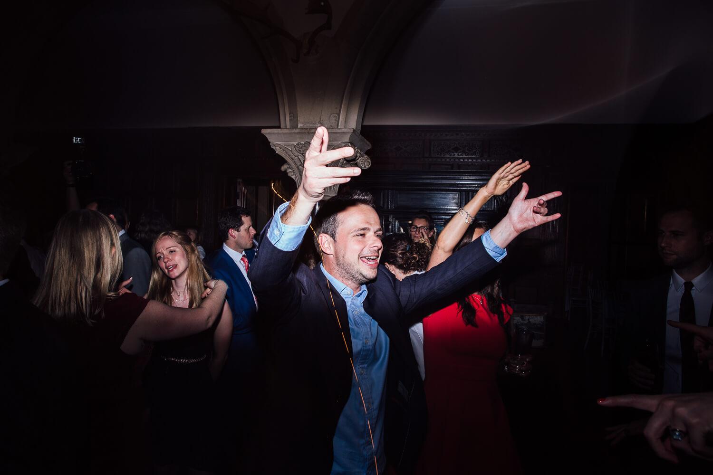 Lindsay & Pete 47   Bristol Wedding Photographer
