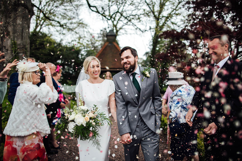 Lindsay & Pete 16   Bristol Wedding Photographer