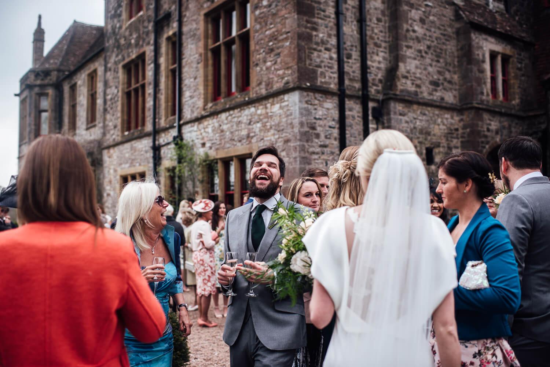 Lindsay & Pete 22   Bristol Wedding Photographer