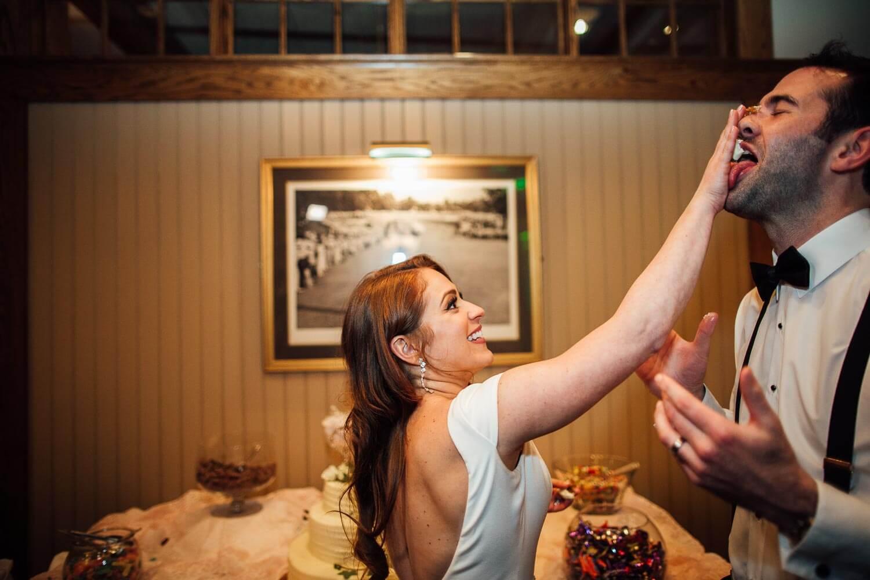 Gina & Oliver 25 | Bristol Wedding Photographer