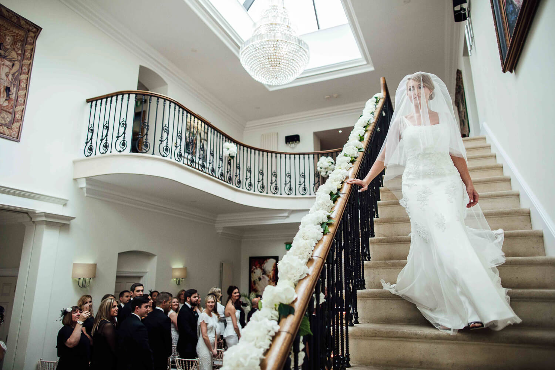 Best Wedding Photography - 2017 92   Bristol Wedding Photographer