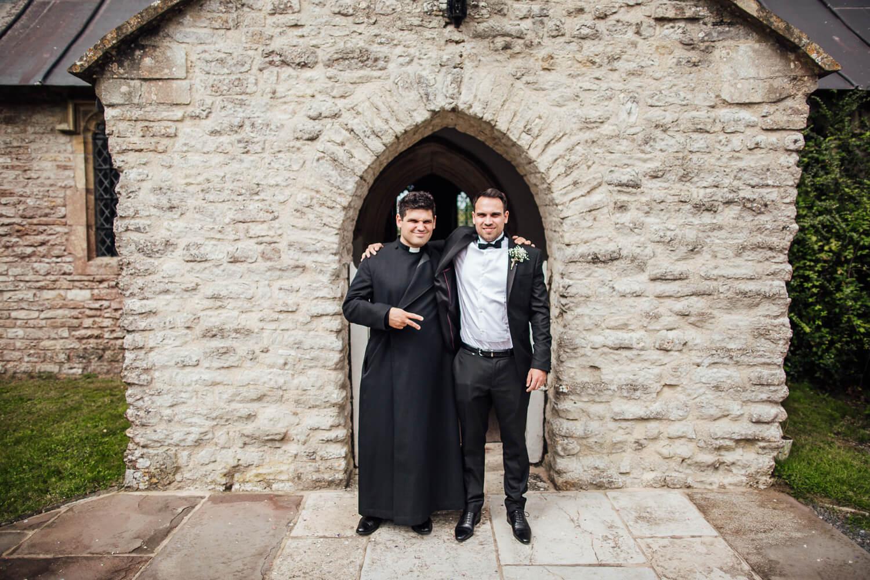 Best Wedding Photography - 2017 65   Bristol Wedding Photographer