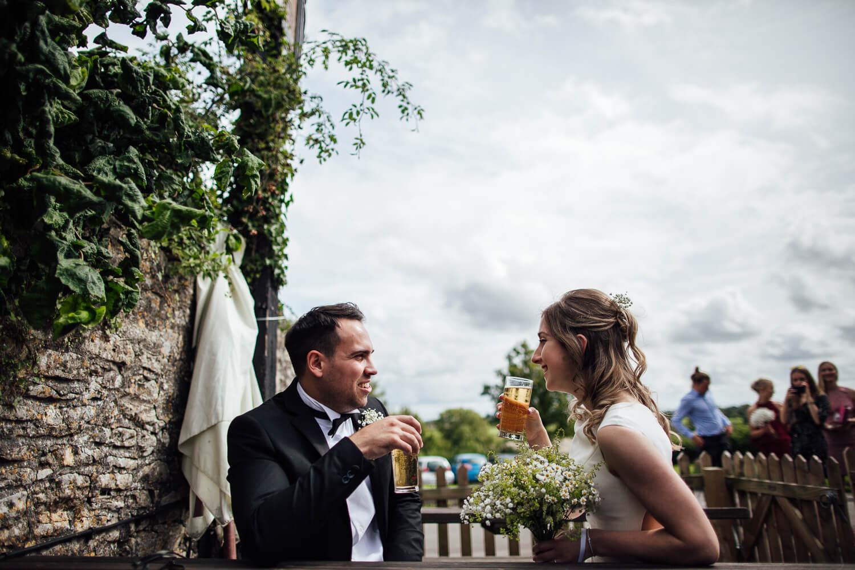 Best Wedding Photography - 2017 58   Bristol Wedding Photographer