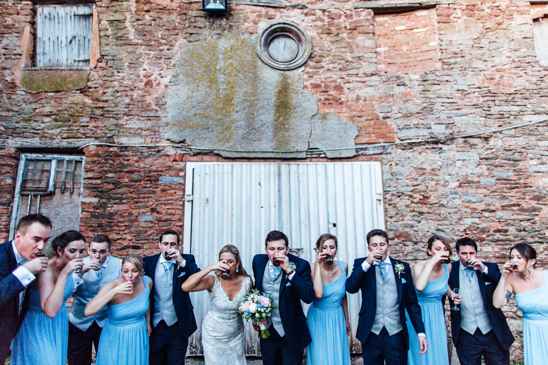 Best Wedding Photography - 2017 53   Bristol Wedding Photographer