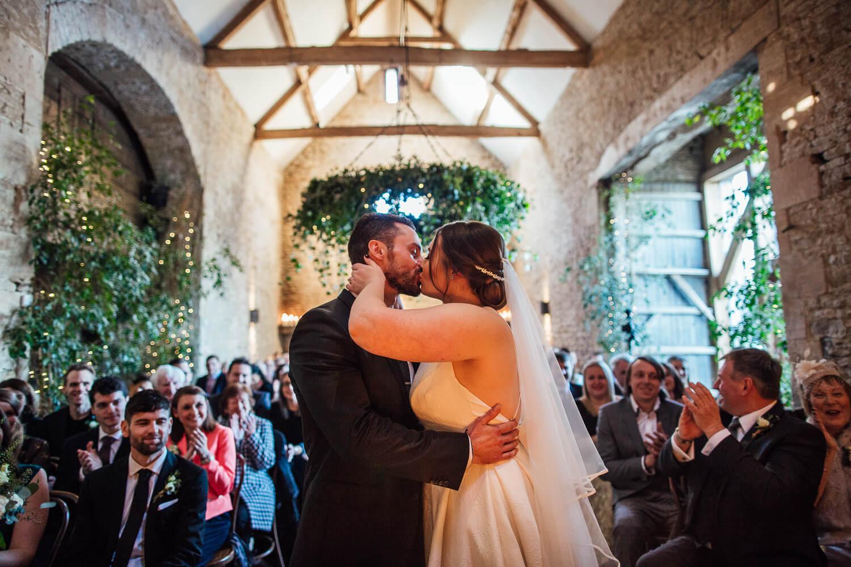 Tessa & Jack 18 | Bristol Wedding Photographer