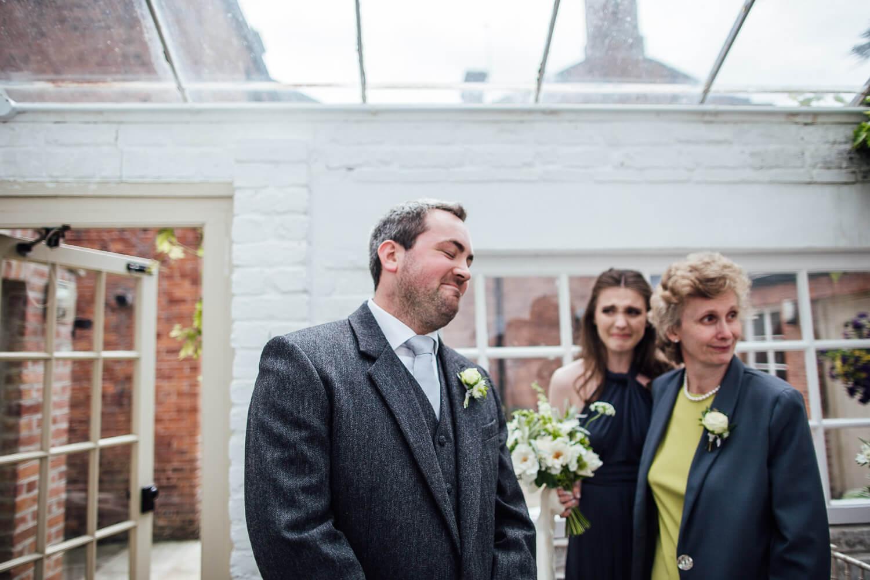 Katy & Henry 15 | Bristol Wedding Photographer