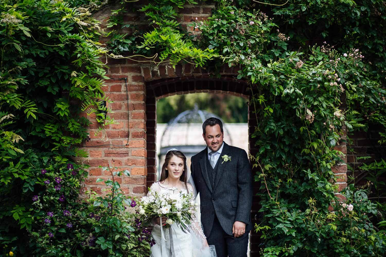 Katy & Henry 1 | Bristol Wedding Photographer