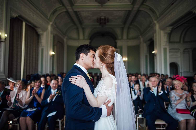 Kiri & Alex 27 | Bristol Wedding Photographer