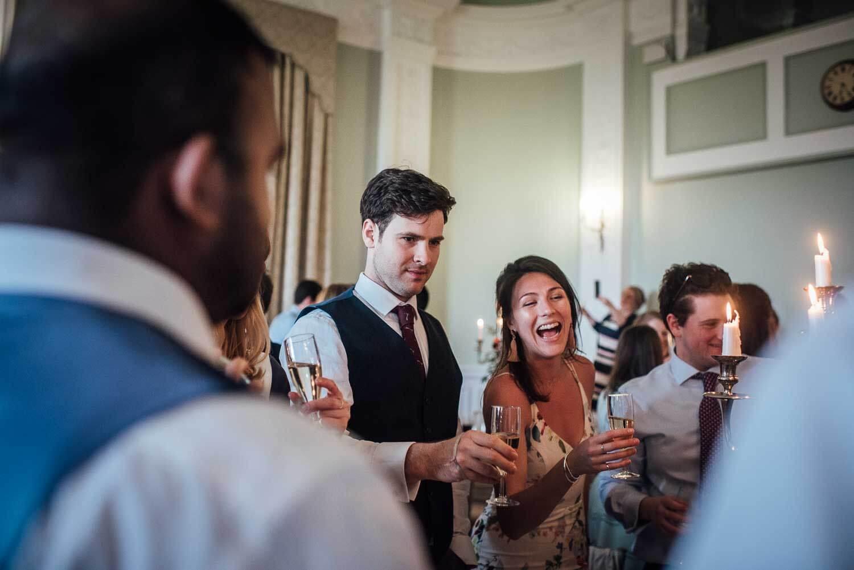 Kiri & Alex 50 | Bristol Wedding Photographer