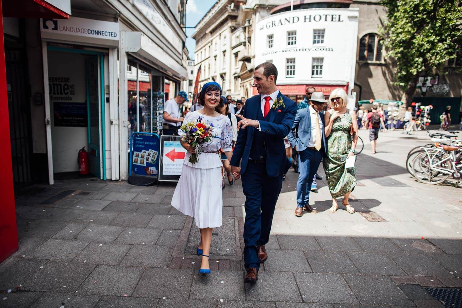 bristol wedding photographer