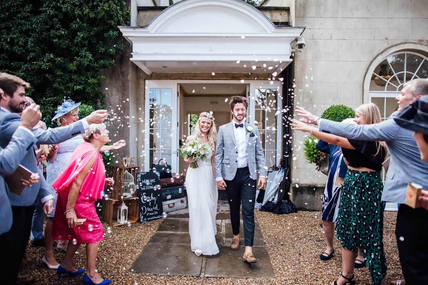 Emily & David 25 | Bristol Wedding Photographer