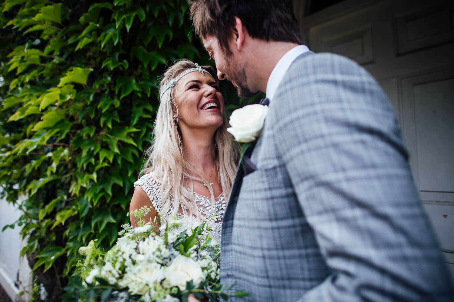 Emily & David 1 | Bristol Wedding Photographer