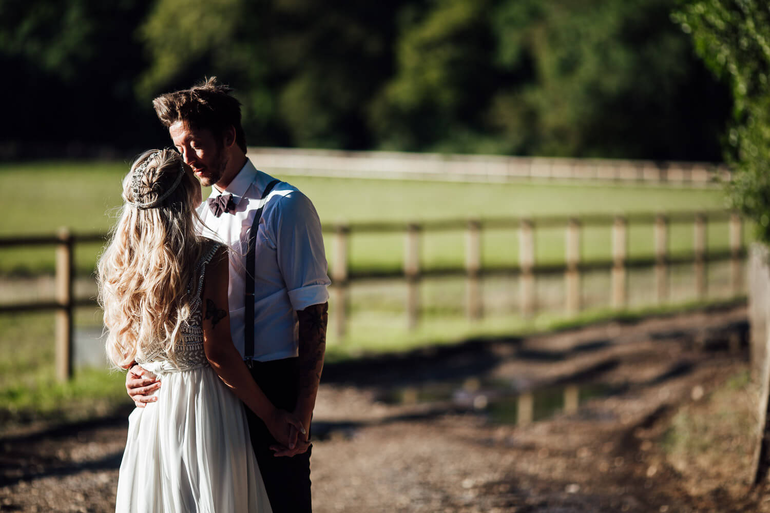 Emily & David 52 | Bristol Wedding Photographer