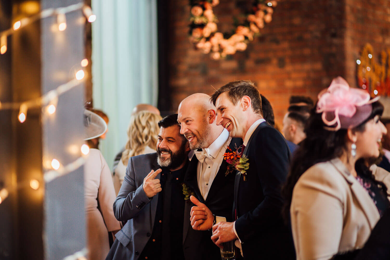 Amy & Mitchell 8 | Bristol Wedding Photographer