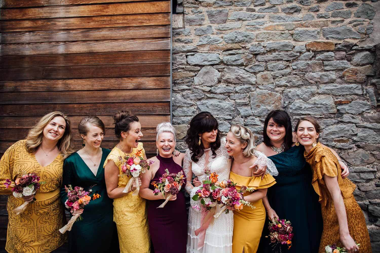 Amy & Mitchell 14 | Bristol Wedding Photographer