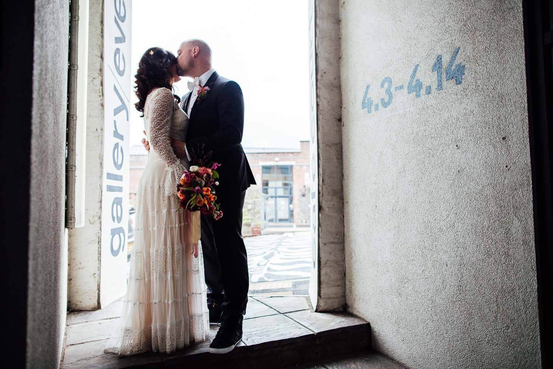 Amy & Mitchell 15 | Bristol Wedding Photographer