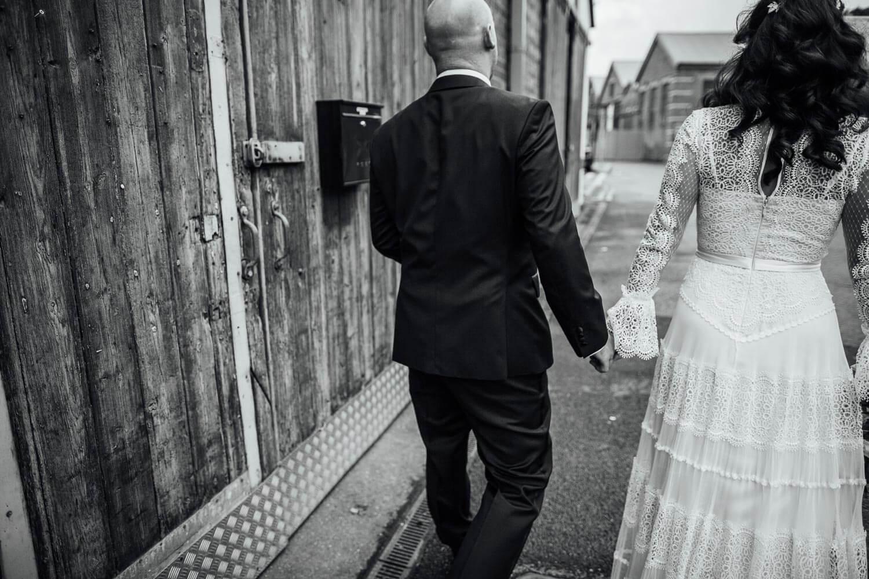 Amy & Mitchell 17 | Bristol Wedding Photographer