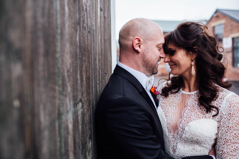 Amy & Mitchell 18 | Bristol Wedding Photographer