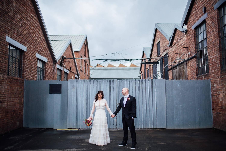 Amy & Mitchell 19 | Bristol Wedding Photographer