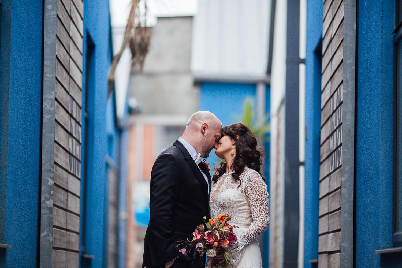 Amy & Mitchell 20 | Bristol Wedding Photographer