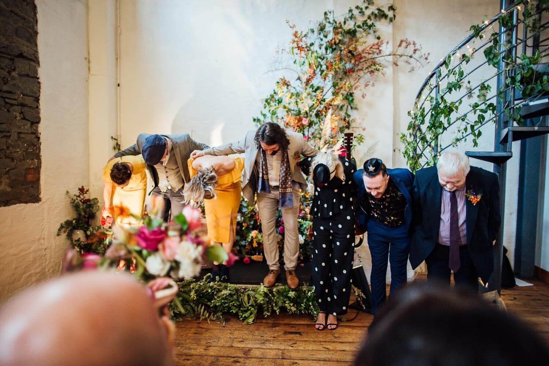 Amy & Mitchell 30 | Bristol Wedding Photographer