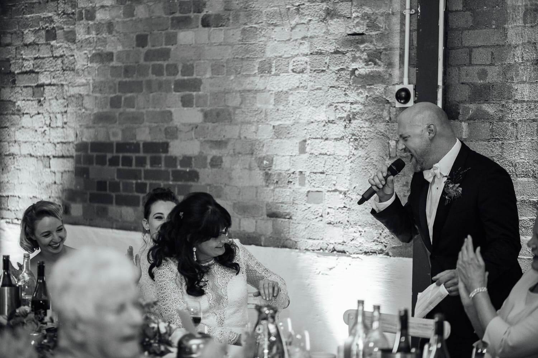 Amy & Mitchell 39 | Bristol Wedding Photographer