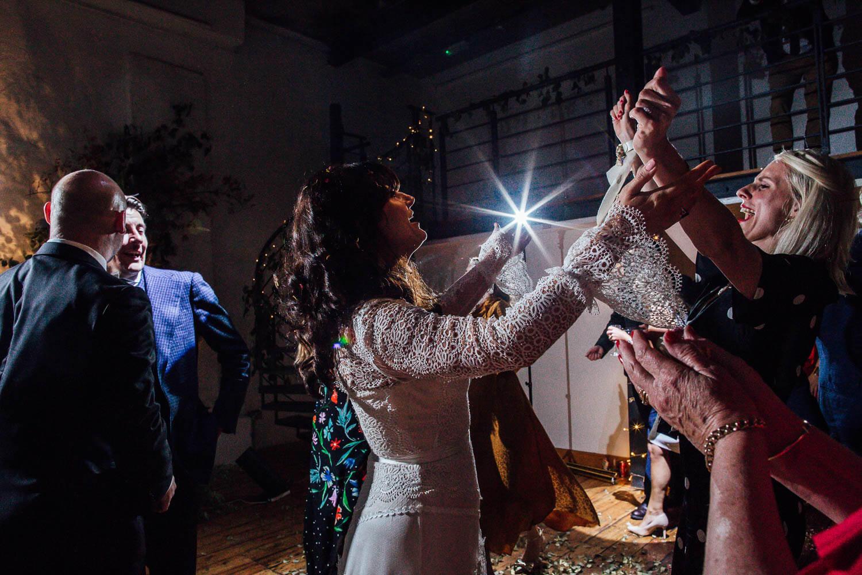 Amy & Mitchell 49 | Bristol Wedding Photographer