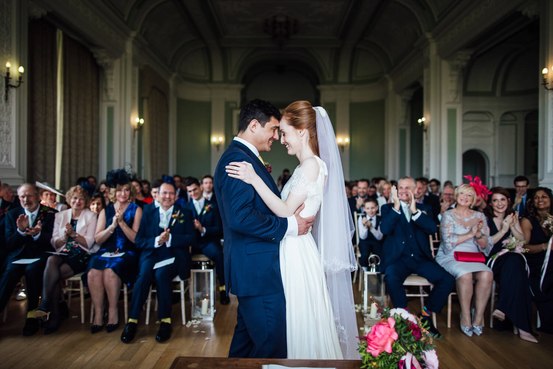 2018 75 | Bristol Wedding Photographer