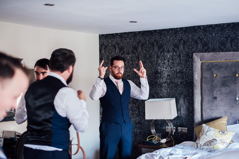 Ryan & Chloe 7 | Bristol Wedding Photographer