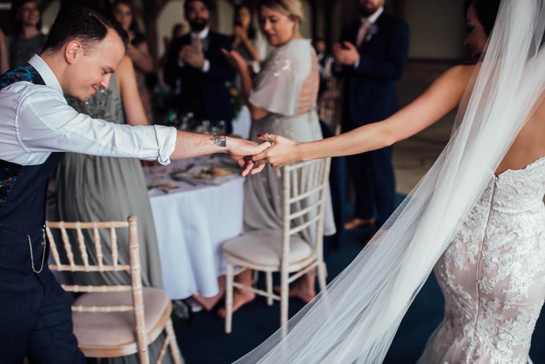 Ryan & Chloe 42 | Bristol Wedding Photographer
