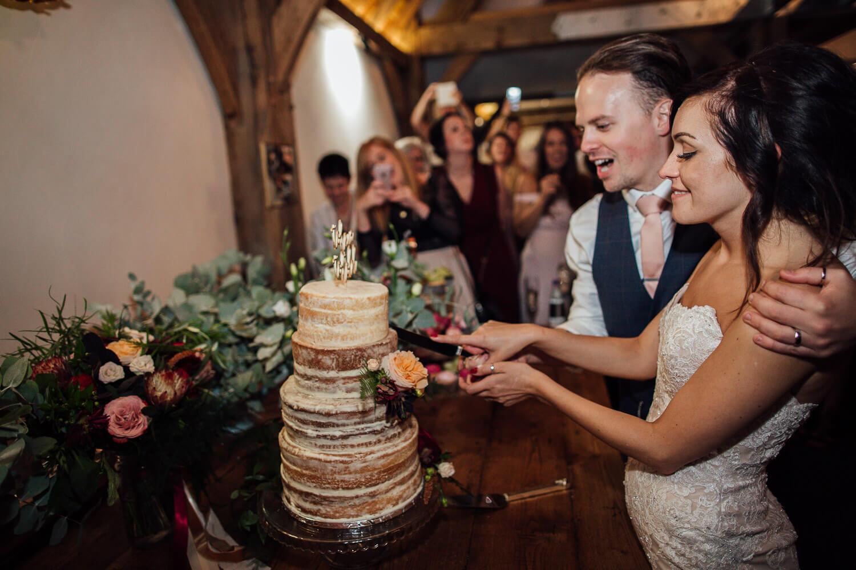 Ryan & Chloe 56 | Bristol Wedding Photographer